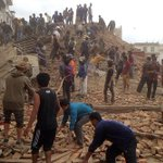 Число жертв землетрясения в Непале превысило 1,5 тысячи http://t.co/QfAt2rwZki http://t.co/CytM3Flt9S
