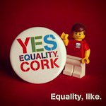 Cork, and God for a Yes vote on May 22nd. Photo credit to @DebStudioTen. #YesEquality http://t.co/78dIGjc94i