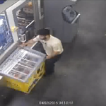 WATCH: Thief sneaks ice cream cooler past sleeping store clerk http://t.co/skRwGIKnhV http://t.co/DR4A5rDud5