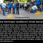 Memleketim diye söylemiyorum ama güzeldir Adana insanı! Adana Demirsporlu kardeşlerime helal olsun ,çok gurur duydum! http://t.co/Lt6HPJ2GJ7