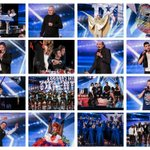 Wow!! Another #BGT filled with pure gold. Who was your favourite act? http://t.co/iKJcmhbARr