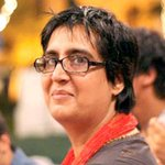 Protest in grief: Civil societies condemn Sabeen Mahmud's murder http://t.co/iEad8bs5Ga #RIPSabeen #Pakistan http://t.co/1UO334ELCv