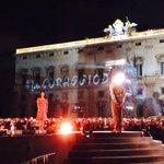 Pronti per ballare #ilcoraggiodi http://t.co/nd8ANESRmB