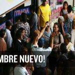 """""""UNA PLAGA ¡HECHA EN REVOLUCIÓN! """"Bachaqueros"""" destrozan los centros comerciales -► https://t.co/lO02lvHMlN http://t.co/pO9mpdzIBN"""""""