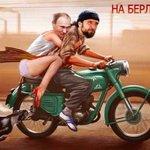 """@obozrevatel_ua: Германия запретила въезд путинским байкерам http://t.co/haQVX8Vd4C #Обозреватель #новости #новини http://t.co/GIrJ0kLoI5"""