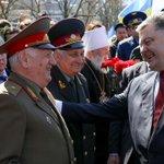 Порошенко: без украинцев не было бы победы во Второй мировой войне http://t.co/4JwPhLnus1 http://t.co/CJcVCh4EeU