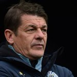 Season ticket thrown at John Carver today - would any manager walk into this mess? http://t.co/48UKrKHO1i #motdlive http://t.co/PrQW2hn3UR