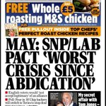 SNP/LAB PACT LITERALLY WORSE THAN THE SECOND WORLD WAR http://t.co/lOOZMPHDyH