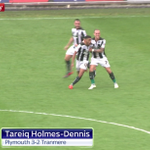 .@Tareiq395 won the Goal of the Day poll for his strike against Tranmere Rovers. #SSNHQ http://t.co/SdFbVsyrrF