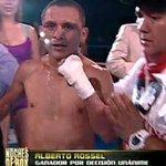 [VIDEO] #ElRegreso Chiquito Rosell volvió al ring con triunfo --> http://t.co/z0BX55lRQv http://t.co/9muYim8RPy