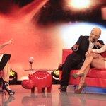 [EN VIVO] #MagalyL Olinda Castañeda y Adamo En la Luna se presentan en el programa. http://t.co/Bc8JoGSUlP http://t.co/k6T0ftgc9M