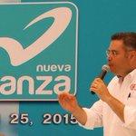 Gracias por el apoyo a el proyecto del Querétaro que tú y yo queremos! A @nAlianzaQ http://t.co/YCIp4HO8S7