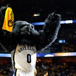 Ready to take a 3-0 lead in Portland tonight!! #GameDayFocus #GritNGrind ????????#GoGrizz http://t.co/cUkHbk7McM