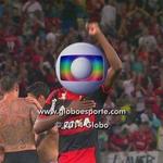 "Te amo mamãe @GloboMamae ""@Canelada_FC: Globo, 50 anos puxando o saco do Flamengo. http://t.co/C769096N83"""