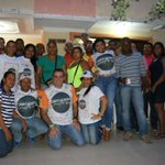 Visitamos a Ameth Paternina, aspirante a Edil de localidad #3 y Enver Diaz #CartagenaConfirma unidad x el bien común http://t.co/4gnA7tjnyy
