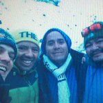 Montañista y dos periodistas peruanos están a salvo tras sismo en #Nepal http://t.co/1eLydlaPJ6 http://t.co/uK0Fby8Ud9