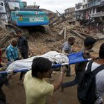 #NepalQuake: Death toll jumps to 1,805, says Home Ministry http://t.co/hPM9yWnqdt http://t.co/G3DyYs1sjp