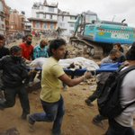 Singapore will send teams to aid #Nepals post-disaster operations. #NepalQuake http://t.co/NwrkB7KjQv http://t.co/aFLX2laoeX