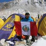 Dos peruanos a salvo en el Himalaya; se desconoce el paradero de otros tres http://t.co/T8QDaNTDUY http://t.co/QN1n01EE1Z