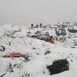 Aproximadamente 1,000 montañistas estuvieron en el momento de la avalancha en el Campo Base del #Everest. http://t.co/VWqCBDMNxL