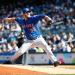 Bronx Invaders! Matt Harvey dominates, Mets beat Yankees in Game 2 of Subway Series, 8-2. NYM has won 12 of last 13. http://t.co/L9GWcEbNtC