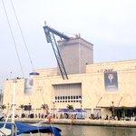 ¡Así es Cliff Diving #Cartagena! Un evento de altura mundial en la #realmenteMágica #Cartagena! http://t.co/NfV1z9feSH