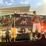 #Marlins players, coaches and alumni sharing their testimonies at Fellowship Day 2015. http://t.co/xjmLouQ4w5