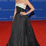 Jenna Dewan-Tatum in one word: FLAWLESS! http://t.co/2yKV1V4204 #WHCD http://t.co/BCh2Pz8FHE