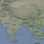 Commercial flights beginning to arrive in Kathmandu Sunday morning. http://t.co/1GHqZ5gaGk #NepalEarthquake http://t.co/GcmJb2gZ1s