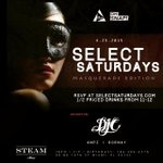 #GetSelected TONIGHT @SteamMiami MASQUERADE EDITION Mention Guys Guestlist to get in FREE HMU 7863578868 #MIAMI #GUYY http://t.co/5CiJOV588a