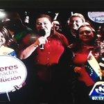 Guerreras de Heres pase en vivo por VTV @comandosergioh @rangelgomez @NicolasMaduro @NidiaDeRangel @pazyvidabolivar http://t.co/8xvZICDS7r
