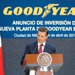 - @EPN: México sigue estable, pese a especulación global http://t.co/Kk06ClVsmc http://t.co/YBRSID6WLX