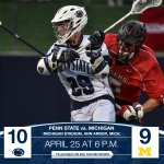 Penn State wins, 10-9! Big Ten Tournament, HERE WE COME!! #WeAre http://t.co/rxReNZGWT2