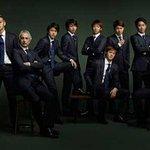 [明日発売] サッカー日本代表 オフィシャルスーツの2015年新作を、ダンヒルが発表 - 店舗でカスタムオーダー - http://t.co/zfdiAPBEOl http://t.co/8rXfrFb8jg