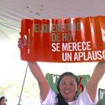 Un aplauso para este gran estado que es #Querétaro. Con @RLoyolaVera los queretanos van por más. http://t.co/MQRiz9c9BZ