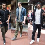 . @MConley11 @CourtneyLee2211 @kostakoufos @aa000G9 @MarcGasol load the bus for Game 3 vs #Blazers #GrizzSwag http://t.co/35UHWMiGJJ