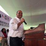 El compromiso de @RLoyolaVera es un #Querétaro justo con servicios de salud con calidez y cercanía con la gente. http://t.co/HwulhVOBao