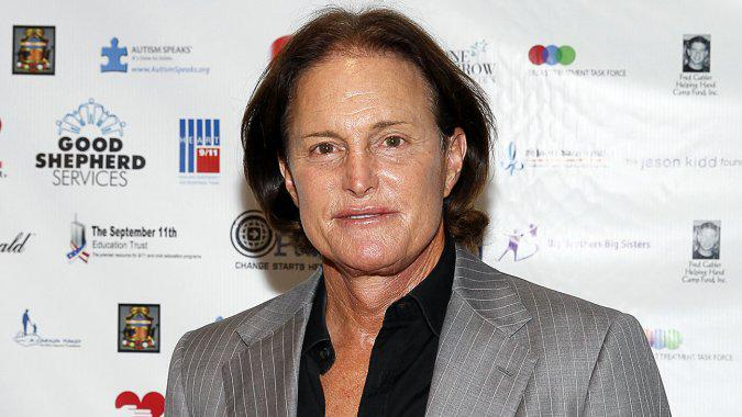 Bruce Jenner Comes Out as Transgender: Hollywood Reacts