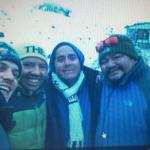 #Nepal: Están vivos. Reporteros @Ericksheen, @CarlosJuradov y montañista @richard_hidalgo http://t.co/ODHNG1g03V http://t.co/QCL0bOMjP6