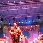 Red Wanting Blue concert downtown! #federalfrenzy http://t.co/19ykpzDxDr