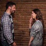 "FELICIDAD ""@larepublica_pe: ¿Cómo reaccionarías si vuelves a ver al amor de tu vida? | VIDEO http://t.co/LXvO3dVE4V http://t.co/eax1RpGRcl"""
