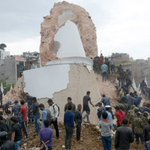 UPDATE: More than 2,000 killed in #NepalEarthquake, say officials cited by @AFP http://t.co/nHr751LzSi