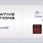Dont Forget to visit us at #GISEC #GISEC2015 #Dubai http://t.co/VpRQbpfdci