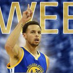 Sweep complete! Steph Curry drops 39 Pts, Warriors beat Pelicans, 109-98. Golden State gets its 1st sweep since 1975. http://t.co/AVPrAa0M7V