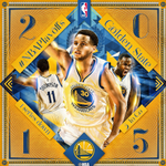The Golden State @Warriors advance to the 2nd Round of the #NBAPlayoffs! 1 series down, 3 to go. #DubNation http://t.co/pU0ECHQCiT