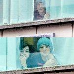 Cuando pensábamos que Louis estaba solo pero Harry siempre estaba ahí. #LarryALoveToRemember ❤ http://t.co/8qBLzEn4GU