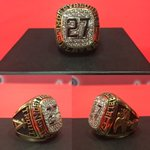 """""""@Angels: Ring fit for an MVP! MVP Ring presented to @Trouty20 from the #Angels Organization. http://t.co/d4MVgx9VlC"""" Sweet!!"""