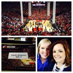 #picstitch #Portland #GoGrizz #playoffs @LaurenSquires @WMCActionNews5 http://t.co/VmJhfaKlII
