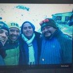 Periodistas de Latina reportados desaparecidos se encuentran fuera de peligro | VIDEO http://t.co/Vo23czCl9o #Nepal http://t.co/Yx9LcIEnnK
