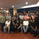 Gran reencuentro de ex @Peru21pe http://t.co/2yHXQy0jrP